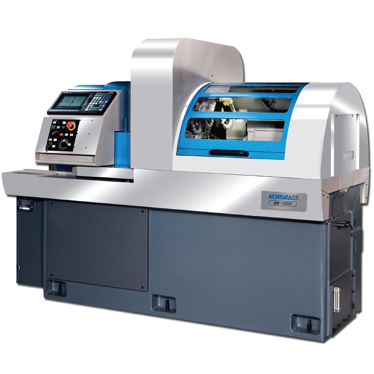 Swiss-Type Turning Machine Performance: It's all in the Details